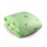 Одеяло Бамбук всесезонное 300 гр/м2, чехол полиэстер