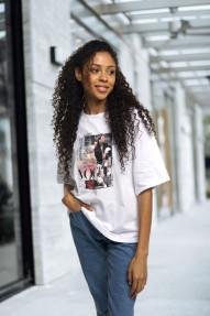 футболка женская артикул 1503-01