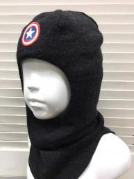 Шлем Капитан Америка