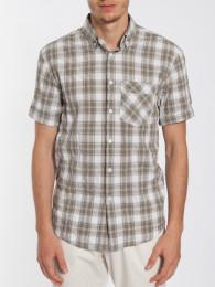 F5 jeans - мужская летняя рубашка