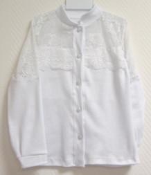 Блузка на пуговке Артикул 552 Производитель Элайв