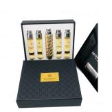 Набор парфюма 5х11ml Montale Chocolate Greedy Унисекс