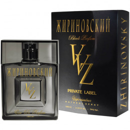 ХИТ!!  Жириновский / VVZ Black Parfum Private label