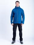 Куртка Windstopper Snow Headquarter, А-8627, т-синий