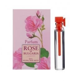 Духи женские Rose of Bulgaria 2,1мл