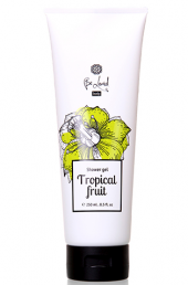 Гель для душа Tropical fruit