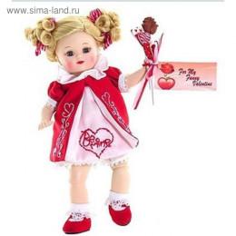 Кукла «Валентина», 20 см