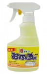 Спрей пенящийся для чистки ванны BATH CLEAN SPRAY, 300 мл.