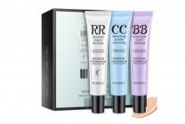 Rorec Baby Skin Repair набор кремов для макияжа (BB/CC/RR)