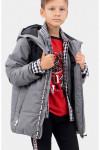 82322 Куртка (PLAYTODAY)Мульти