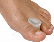 Разделитель для пальцев ног «НЕГА» (Toe Separator)