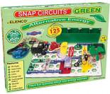 Snap Circuits Green Alternative Energy