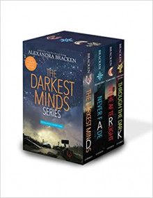 The Darkest Minds Series  4 книги
