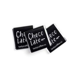 Шоколад, 5гр, 10 штук