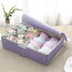 Ящик для белья 17 ячеек Monika