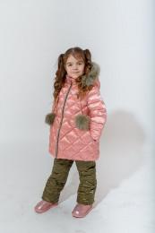 Детский зимний костюм А*З20/11-3*16Л