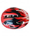 Шлем защитный BW-010 red