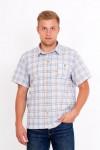 Рубашка мужская Жатка Арт. 2457