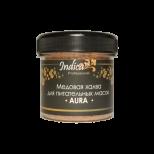 Indica - Медовая халва для питательных масок «Aura»