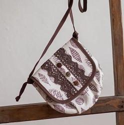 """Кармашек-сумка для девочки """"Леся"""""""