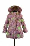 10-0309 Куртка демисезонная для девочки