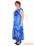 Платье Модель №216 размеры 44-80