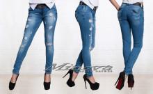 Артикул:Джинсы №1520-джинс