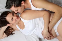 Повышается ли либидо на ранних сроках беременности