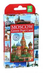 Подарочный набор Живая открытка Москва №2