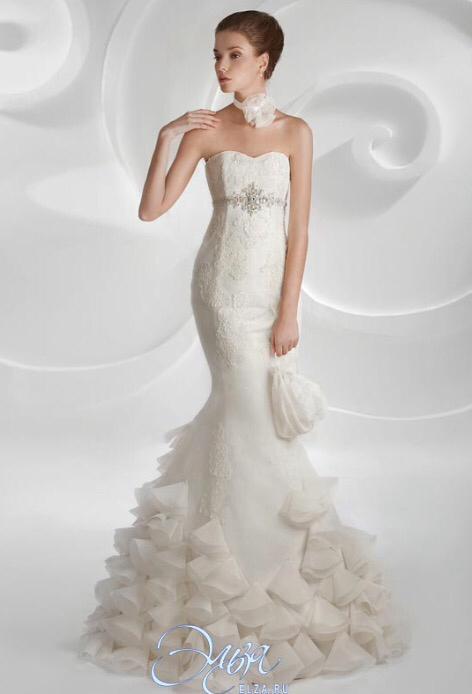 свадебное платье Мытищи