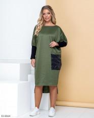 Платье, размер 48-52