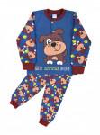 Пижама для мальчика БТ331-1