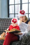 шапка МАК Family look весна Shumi Design Премиум