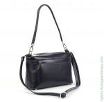 Женская кожаная сумка 1625-А Блу
