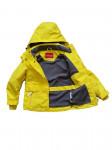 Куртка-парка   демисезонная  для мальчика.