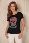 футболка женская артикул 118-02