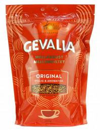 Кофе растворимый Gevalia original 200 гр