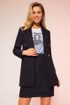 юбка LaVeLa Артикул: L20011 темно-синий