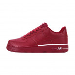 Кроссовки Nike Air Force 1 '07 Red арт 5018-2