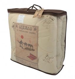 Одеяло Верблюд 140/205, 300 гр.