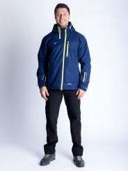 Куртка ветрозащитная Snow Headquarter, А-8532, Тёмно-синий