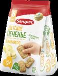 Детское печенье Банановое NaturBalance