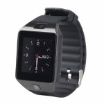 Умные часы Smart Watch DZ09, титан