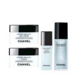 Набор кремов для лица Chanel Hydra Beauty 4 в 1