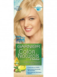 Крем-краска Garnier 112 (Жемчужный Блонд)