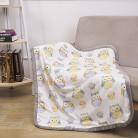 Baby Blanket Print Fleece