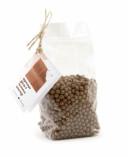 Молочный шоколад хрустящий внутри в форме жемчужин, 200 г