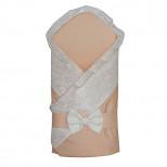 Конверт-одеяло Малыш Органза 70078.1 ECO Line Fabric персик
