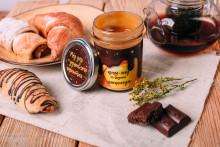 Крем-мёд для душевного чаепития