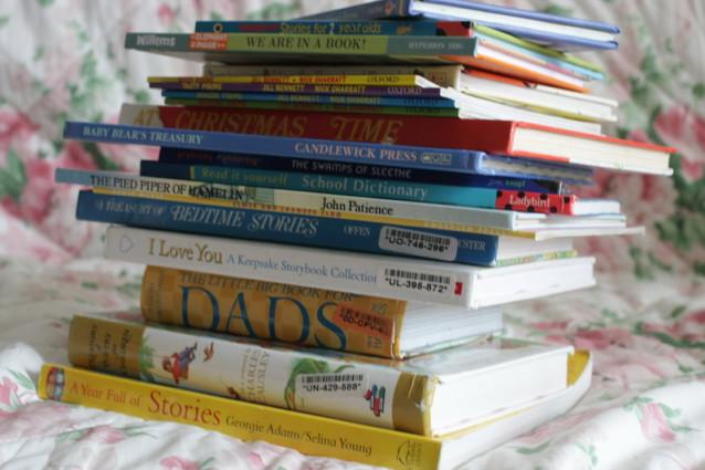 Продам детские книги на английском языке